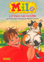 Milo and the Greatest Trick Ever! in Spanish