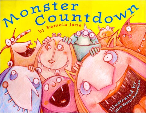 Monster Countdown