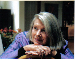 Children's author and photographer, Sally M. Keehn